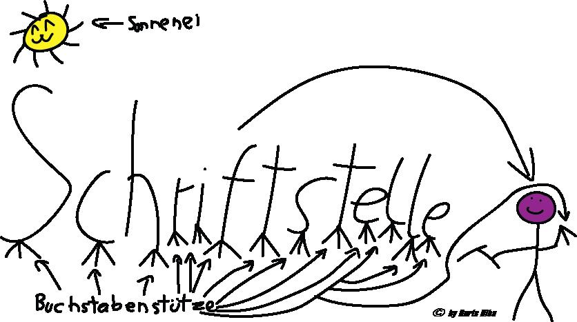 Schrift-Steller
